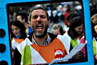 Los 'comisarios' de Podemos con el cortejo del PSOE se harán con el control de Telemadrid