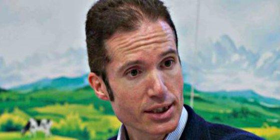 José Armando Tellado: Central lechera Asturiana venderá en 8.000 farmacias alimentación infantil