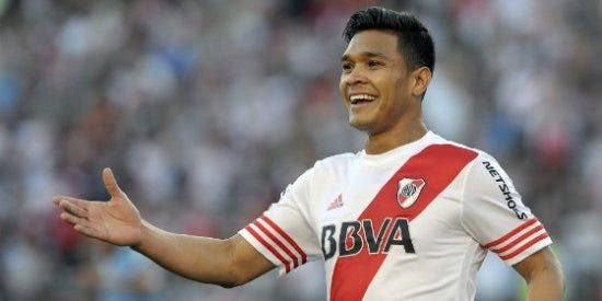 Es la opción prioritaria del Sevilla para reforzar su delantera