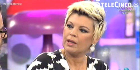"""Terelu se quita la máscara y saca toda su 'rabia' contra María Patiño: """"Juro que sigo sin verla como presentadora"""""""