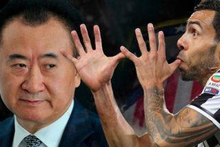 ¡Fichan a Carlos Tévez!