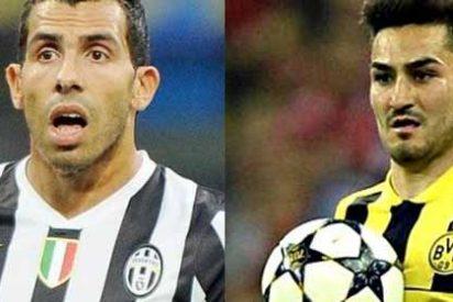 Los dos fichajes de primer nivel que quiere el Atlético