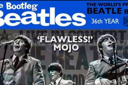 'The Bootleg Beatles' tocarán en Madrid y Barcelona como tributo a la banda por el 50 aniversario de su visita a España