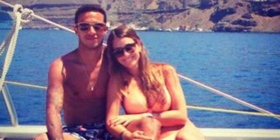 Thiago Alcantara se casa con una de las españolas más desadas