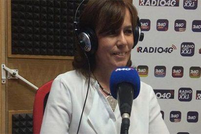 """Blanca Torquemada: """"La UIMP es una marca de prestigio pero desconocida: la gente no sabe que es de titularidad pública y estatal"""""""