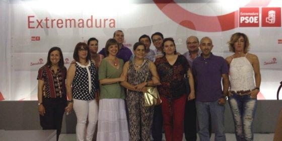 Los trabajadores del hospital de Talarrubias deciden abandonar las concentraciones