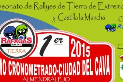 El domingo se celebra el I Tramo Cronometrado Ciudad del Cava