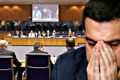 El Gobierno de Syriza tiene 48 horas para lograr un pacto tras el 'sí' del Eurogrupo a Grecia