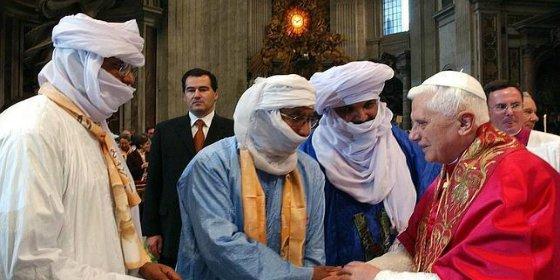 Los secretos sexuales de las mujeres tuareg que puede tener tantos amantes como deseen