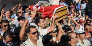Dos ataques terroristas en Túnez capital se cobran al menos un muerto y nueve heridos