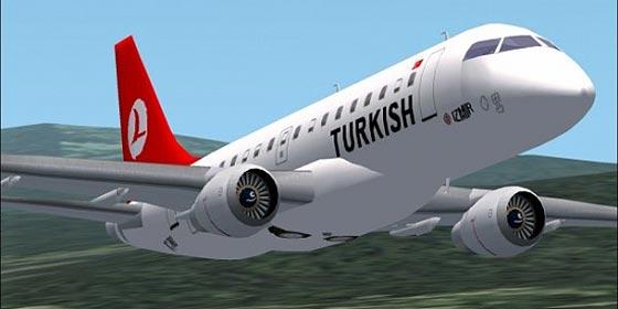 Turkish Airlines transportó más de 32.000 pasajeros en Galicia en 2014