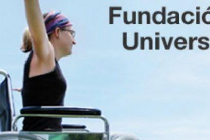 Fundación Universia destina 200.000 euros en becas para estudiantes con discapacidad