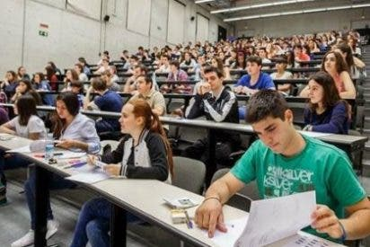 Los daneses financian tus estudios universitarios