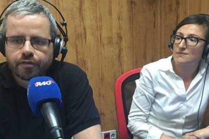 """Miguel Ángel Uriondo y Ana Tudela ('Sabemos'): """"El reto está en demostrar que se puede triunfar sin que se te vea el plumero"""""""
