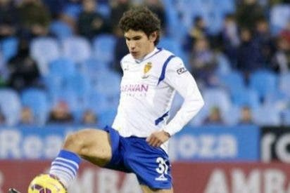 Vallejo responde al interés del Real Madrid