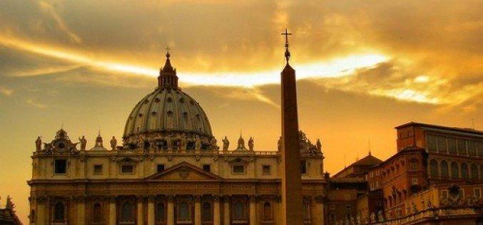 El Vaticano intercambiará sus informaciones fiscales con Estados Unidos