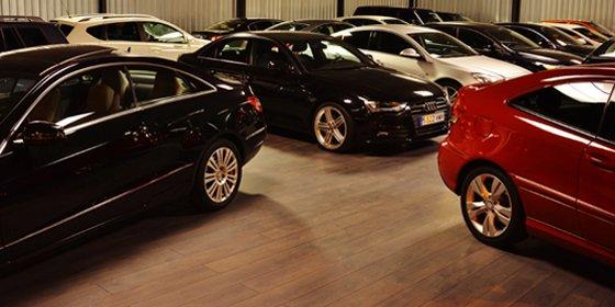 Cómo vender tu coche en sencillos pasos