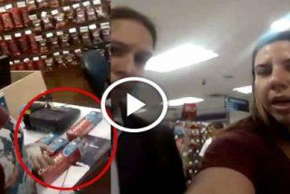 """El cabreo de una actriz bocazas al querer comprar pasta de dientes en Venezuela: """"Me meo en los precios"""""""