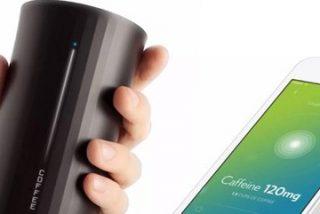 Vessyl: El vaso inteligente que sabe lo que bebes