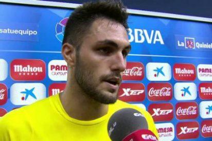 El Villarreal pretende ficharlo por un total de 2.5 millones de euros
