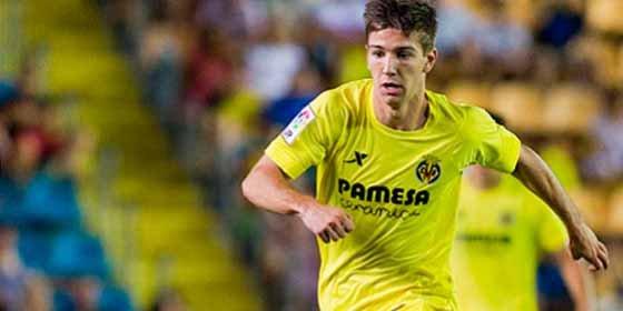 El Villarreal acuerda la venta de Vietto al Atlético de Madrid