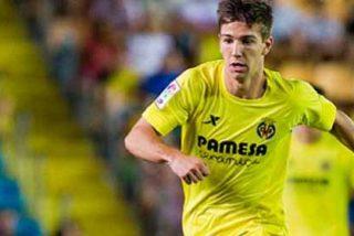 Villarreal y Atlético acuerdan el traspaso de Vietto