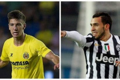 Los dos delanteros con los que sueña Simeone para acompañar a Griezmann