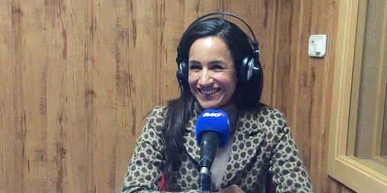 """Begoña Villacís: """"Cuando Rivera dijo que Ciudadanos quería justicia y Podemos quiere venganza, resumió lo que sentí con los insultos"""""""