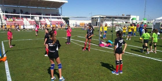 Villafranca de los Barros acogió la celebración del VIII Torneo Fundación San José