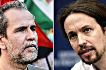 """Willy Toledo pide a Pablo Iglesias que deje """"de hacer el imbécil"""""""
