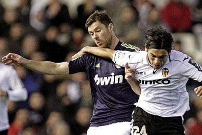 Rayo y Betis presentan una oferta por un ex del Valencia