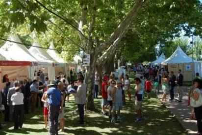 La XIX edición de la Feria Rayana contará con la presencia de más de 200 expositores