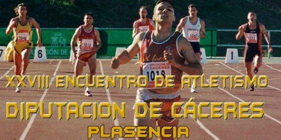 Plasencia reunirá a más de 250 atletas