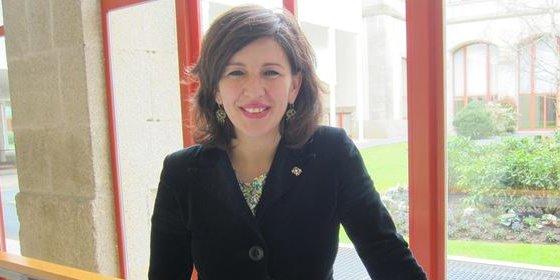 Yolanda Díaz (EU) anima a BNG y Podemos a sumarse a una marea gallega