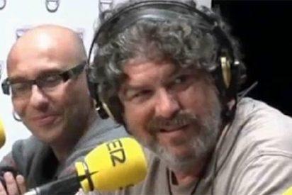 """Las 'lindezas' de la SER Sevilla contra las jugadoras de fútbol: """"En vez de campana tienen badajo que repican al correr"""""""
