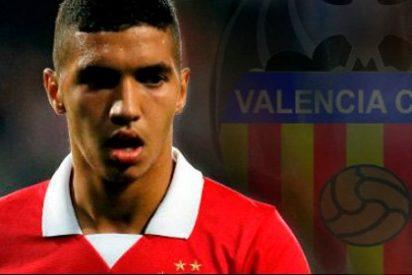 Ha rechazado las propuestas del Sevilla y Atlético por la del Valencia
