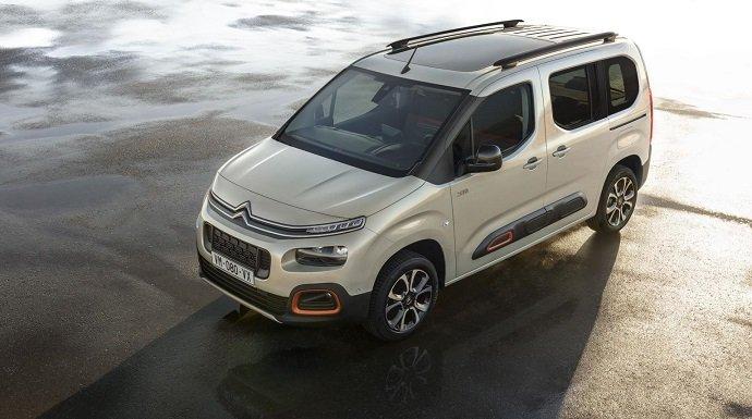 Citroën Berlingo, todavía más adaptable