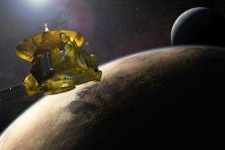 Descubren 4 misteriosos puntos oscuros y 'exactos' en la superficie del planeta Plutón
