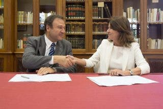 Acuerdo entre la Fundación Focus-Abengoa y la Universidad Loyola Andalucía