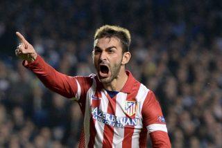 Favorito en la Liga para traer de vuelta a España a Adrián López
