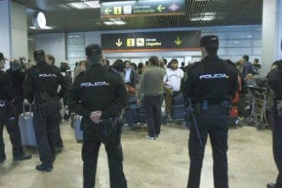 Detenidas 130 personas en un operativo mundial desplegado en 140 aeropuertos de 49 países