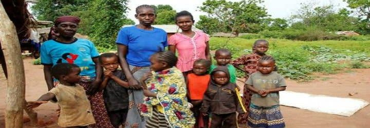 Milicias cristianas obligan a los musulmanes a abandonar su fe en la República Centroafricana