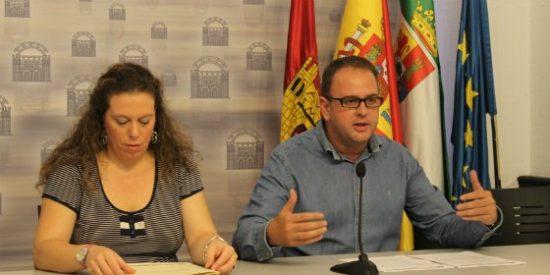 La Plaza de España de Mérida volverá a disponer de parada de taxis