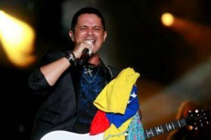 """Alejandro Sanz se moja contra Venezuela: """"Maduro ha repartido la riqueza entre Suiza y Caracas"""""""