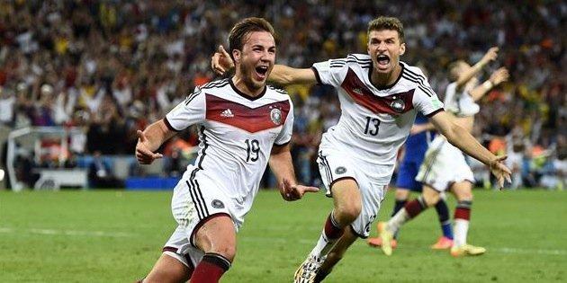 Mario Götze está cerca de fichar por otro equipo