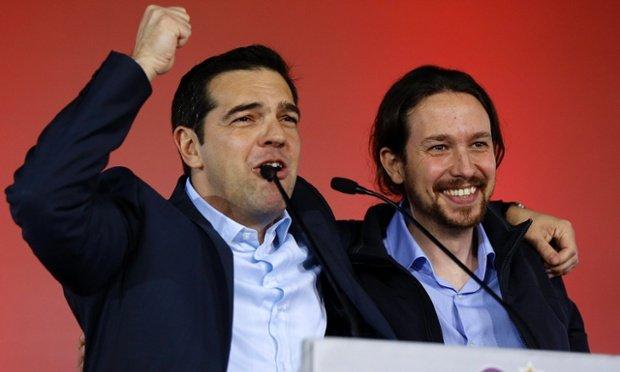Los bancos de Grecia sólo tienen euros para aguantar hasta el lunes