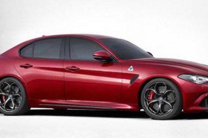 Alfa Romeo Giulia, renace la pasión