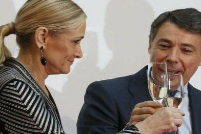 González entra en el Consejo Consultivo con un sueldo de 8.380 € al mes... y Cifuentes estudia cómo 'disolverlo'