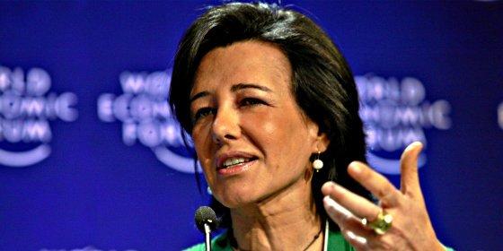 David Cameron 'ficha' a Ana Botin para su consejo de asesores empresariales
