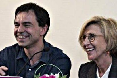 Andrés Herzog, 'Nº 2' de Rosa Díez y contrario a pactar con Ciudadanos, nuevo líder de UPyD